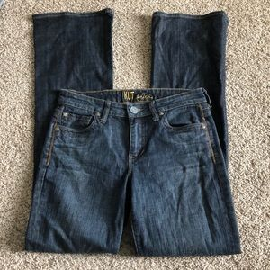 Kut From The Kloth Bootcut Flap Pocket Jeans 4